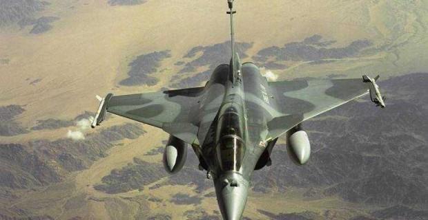 Dassault venderait 126 avions à l'Inde