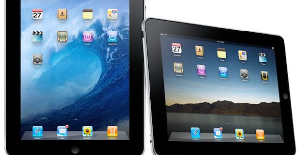 Qui est l'acheteur type de l'iPad ?