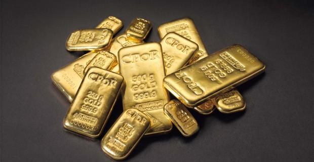 Les faux lingots d'or du RER
