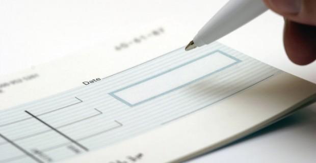 La montée des fraudes par chèque