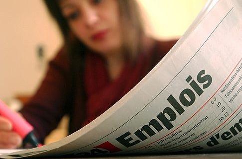 Chômage, la plus grande préoccupation des français