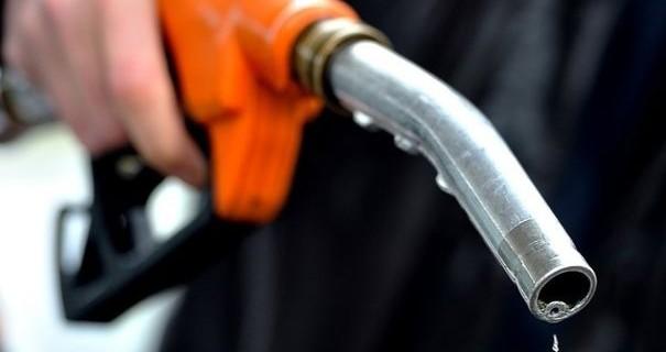 Record des prix de l'essence