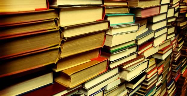 Les ventes de livres ont baissé en 2011