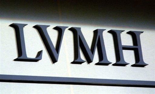 Hausse de 22% du résultat opérationnel chez LVMH