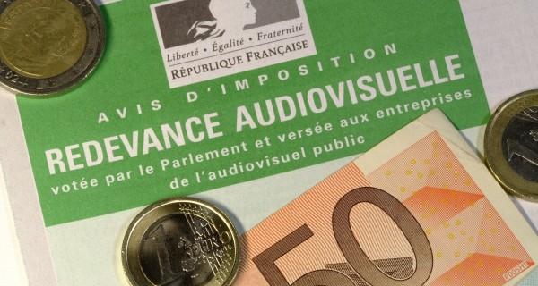 Redevance TV : 2 euros de plus cette année