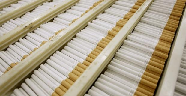 Le prix du tabac augmente en octobre