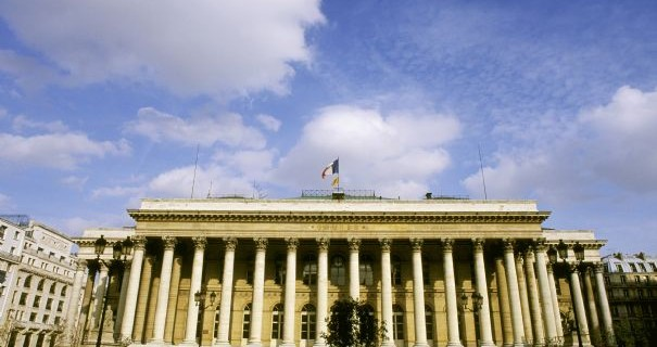 La bourse de Paris dans le vert en ce lundi post présidentielle