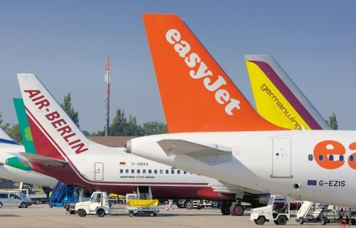 La France, une opportunité pour les compagnies aériennes low-cost