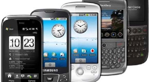 Un milliard de smartphones d'ici 2014