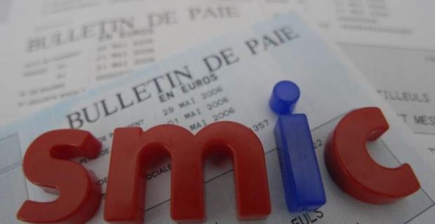 L'éventuelle hausse du SMIC divise les français