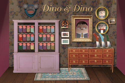 Boutique Dino & Dino