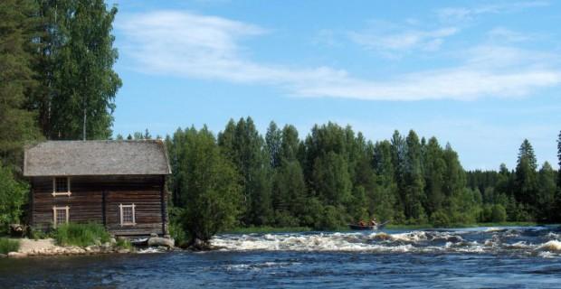 Position de la Finlande dans la crise économique