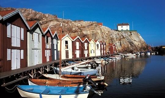 Réforme économique : le modèle scandinave
