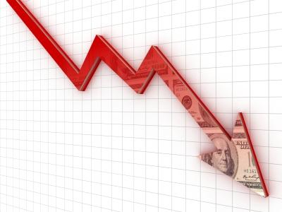 Une absence d'investissement dans le secteur industriel