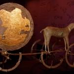 Artéfact de l'âge du bronze