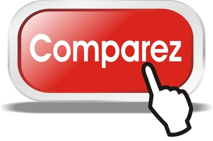 Un comparateur de mutuelle