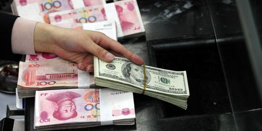 Le marché chinois