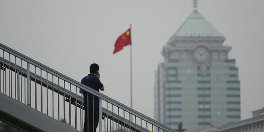 L'économie chinoise dans une position inconfortable