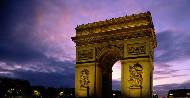 Quelques signaux d'une reprise de la croissance en France