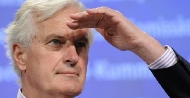 Le rôle de Michel Barnier dans un nouvel équilibre financier
