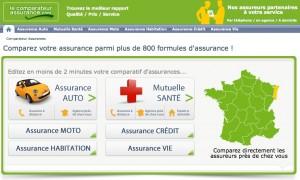 Le Comparateur d'Assurance
