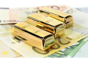 Investir dans l'or avec les CFD