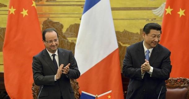 Zoom sur le rachat des entreprises françaises par des filiales étrangères