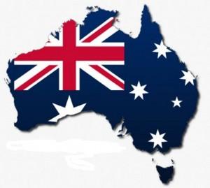l'économie place l'Australie