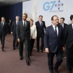 Le G7