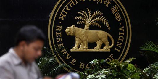 La banque centrale indienne