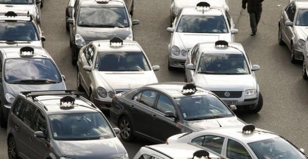 Grève des taxis, lorsque l'économie traditionnelle pose problème
