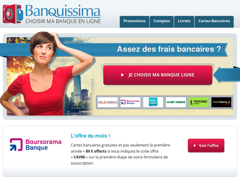 Banquissima