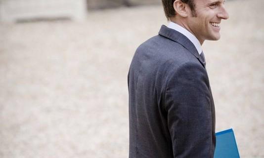 Premiers regards sur la Macron Economie