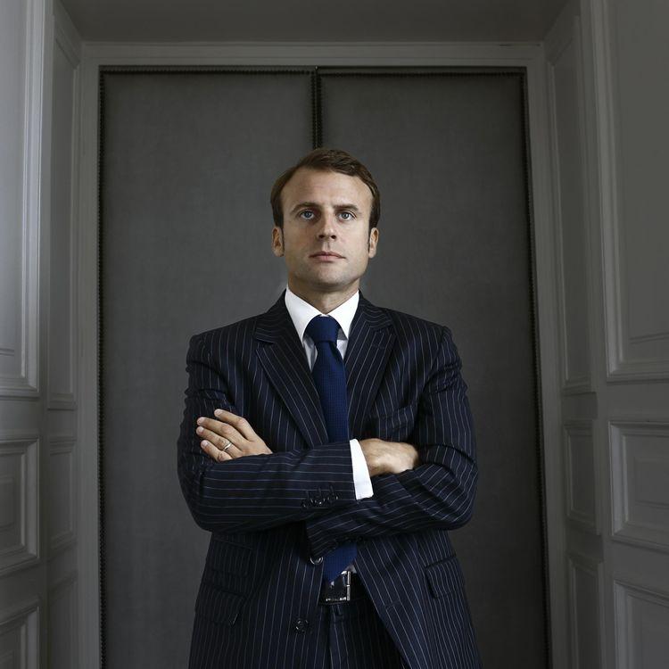 Macron Economie