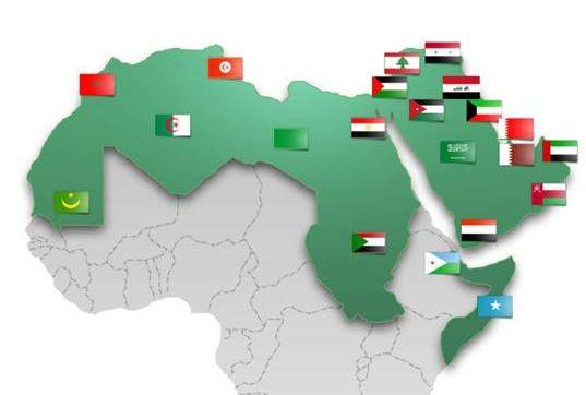 pays-arabes
