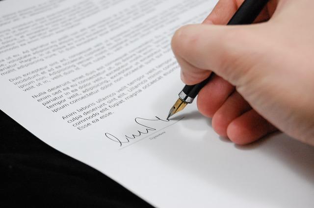 Contrat rachat de crédit