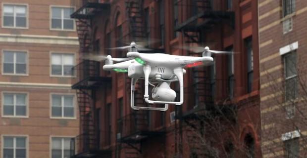 Amazon vient d'obtenir l'autorisation des Etats-Unis pour les premières livraisons par drones