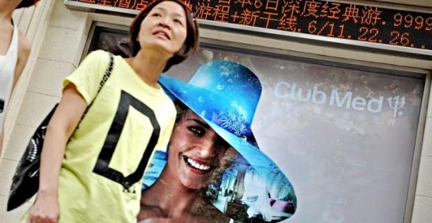 Le groupe chinois Fosun à l'assaut des meilleurs voyagistes mondiaux