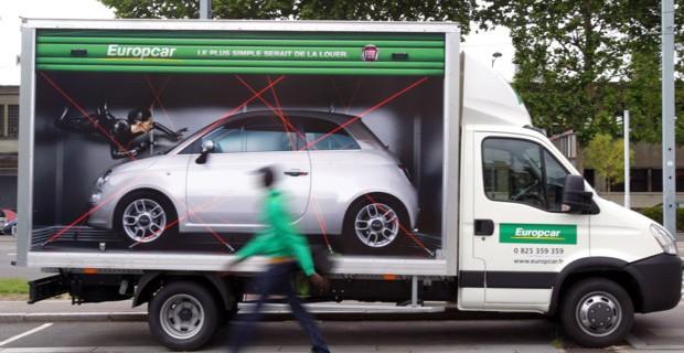La location de voitures face à une enquête sur la concurrence