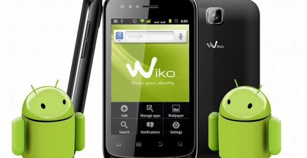 La success story du groupe franco-chinois Wiko