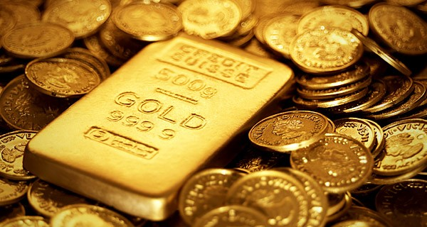La crise grecque ne fait pas le poids face au pouvoir de la FED sur l'or