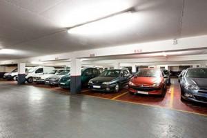 Parking Gambetta
