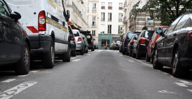Zoom sur le marché des places de stationnement à Paris
