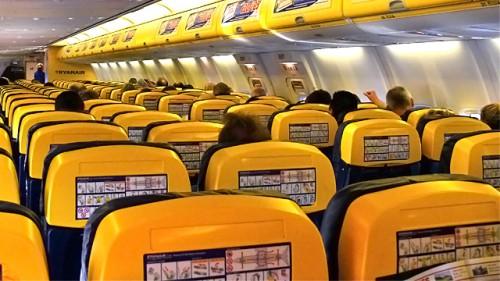 Ryanair forcé à changer son modèle pour renouer avec la clientèle