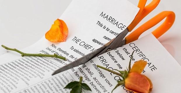 Quels sont les biens immobiliers partagés suite à un divorce à l'amiable ?