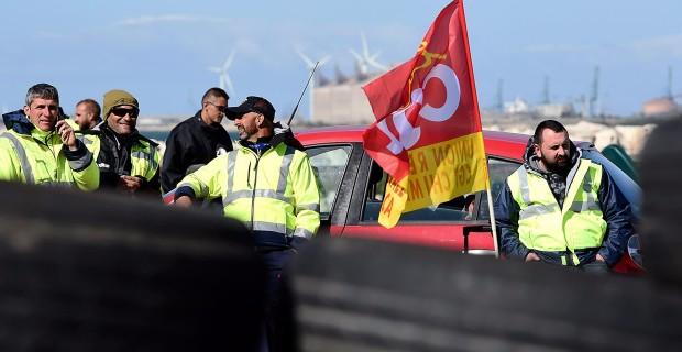 Politique et finance : la contestation s'intensifie en France