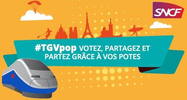 TGV Pop