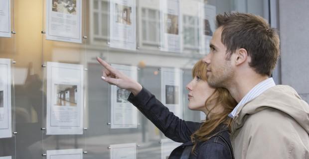 Le meilleur taux pour son crédit immobilier avec un courtier