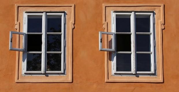 Economies d'énergie et économies en changeant ses fenêtres