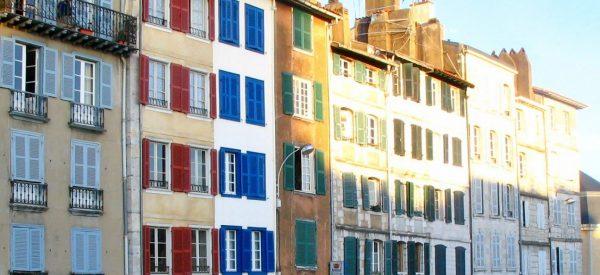 immobilier bayonne